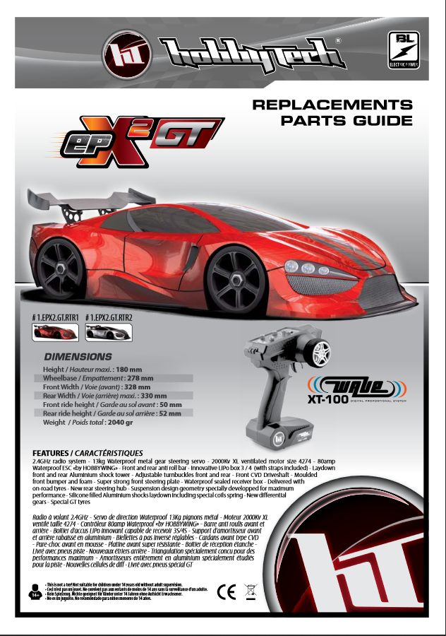 epx2 gt