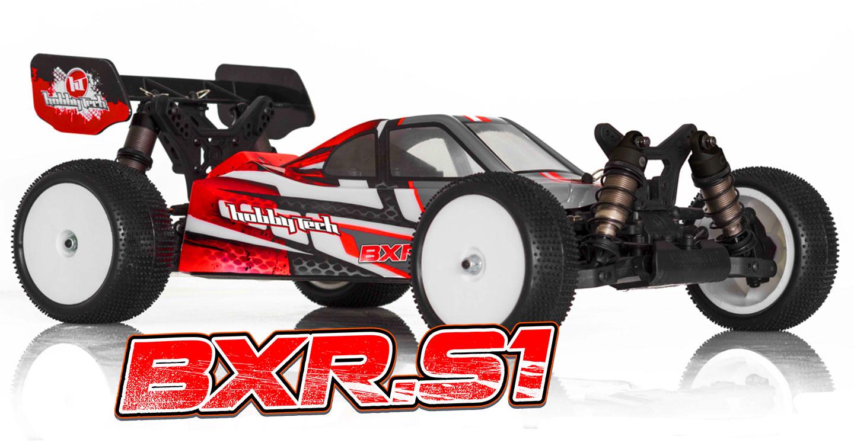 BXR S1