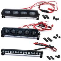 Rampe de phares et Spot LED