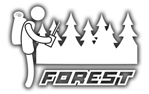icone forêt