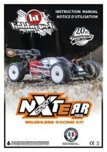 SPIRIT NXTE RR 2020 notice