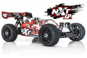 Spirit NXT GP 2.0